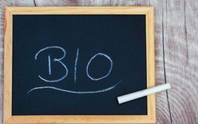 Lidé se více zajímají o kvalitu jídla, spotřeba biopotravin roste