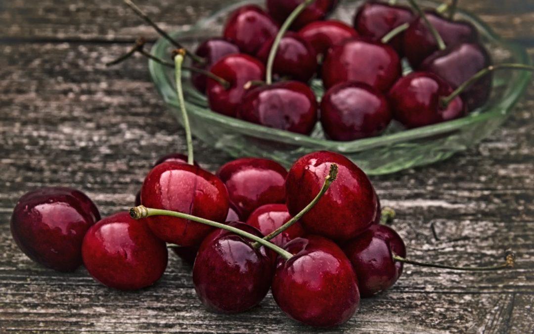 7 dobrých důvodů, proč jíst višně