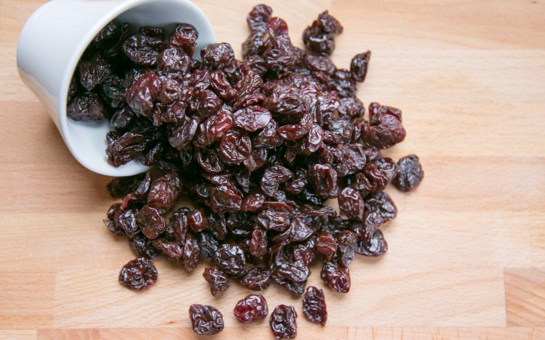 K čemu všemu se hodí sušené višně