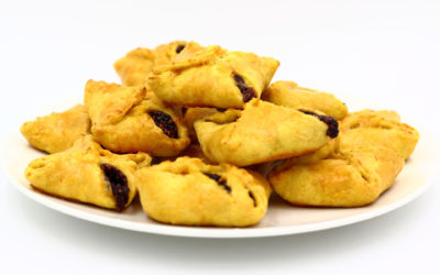 Mrkvové koláčky s Bio Chia Muchovníkem